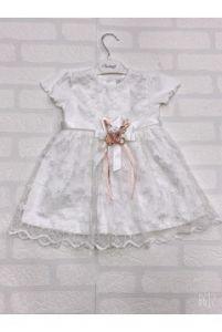 EX2802 Sukienka dziewczęca VT2566