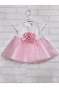 EX2802 Sukienka dziewczęca VT2562