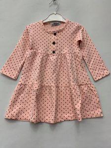 PL1710 Sukienka dzieciece AT17717-0-1
