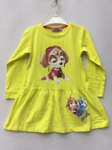 EX0408 Sukienka dziewczęca AT3367-0B