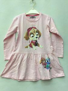 EX0408 Sukienka dziewczęca AT3367-1D