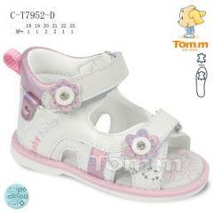 EX0505 Sandały dziecięce C-T7952-D