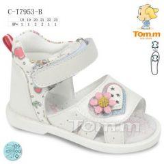EX0505 Sandały dziecięce C-T7953-B