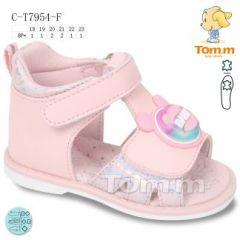EX0505 Sandały dziecięce C-T7954-F