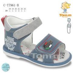 EX0505 Sandały dziecięce C-T7961-B