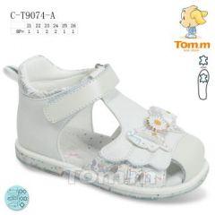 EX0505 Sandały dziecięce C-T9074-A