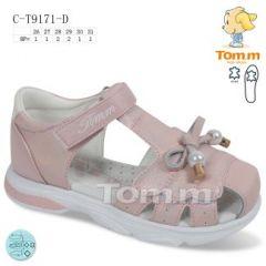 EX0505 Sandały dziecięce C-T9171-D