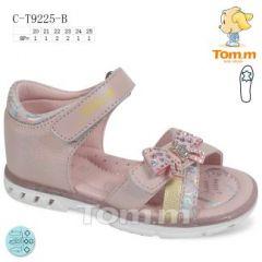EX0505 Sandały dziecięce C-T9225-B