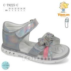 EX0505 Sandały dziecięce C-T9225-C