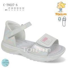 EX0505 Sandały dziecięce C-T9227-A
