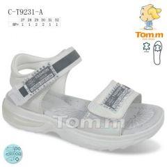 EX0505 Sandały dziecięce C-T9231-A