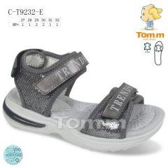 EX0505 Sandały dziecięce C-T9232-E