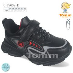 EX0108 Sportowe dziecięce C-T9639-E