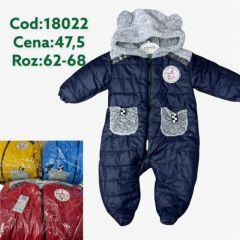 EX2509 Body dzieciece FL18022