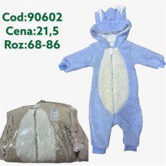 EX2509 Body dzieciece FRJ90602