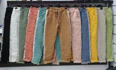 EX2101 Spodnie damskie E1076