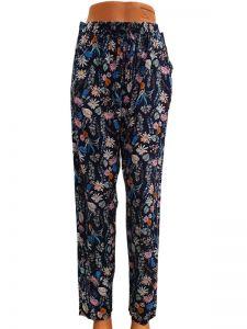 EX0605 Spodnie damskie E2145