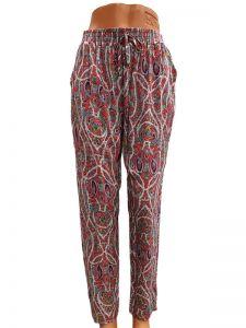 EX0605 Spodnie damskie E2146