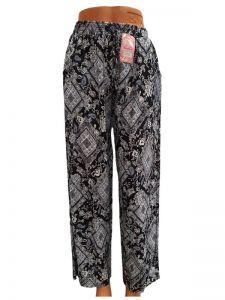 EX0605 Spodnie damskie E2151
