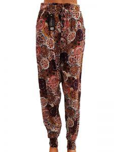 EX0605 Spodnie damskie E2153