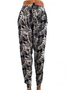 EX0605 Spodnie damskie E2155