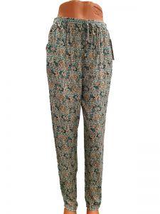 EX0605 Spodnie damskie E2156