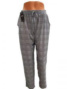 EX0605 Spodnie damskie E2157