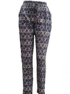 EX0605 Spodnie damskie E2163
