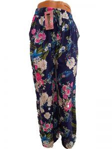 EX0605 Spodnie damskie E2166