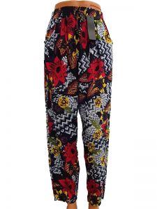 EX0605 Spodnie damskie E2168