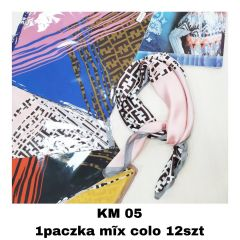 EX2301 Chusta damska KM-05