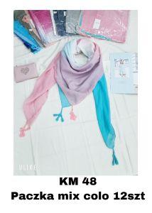 EX2301 Chusta damska KM-48