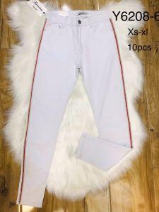 EX0505 Jeansowe damska Y6208-6