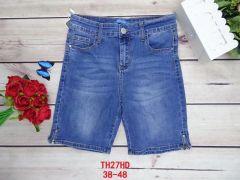EX0505 Spodenki Damskie TH27HD