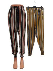 EX2206 Spodnie damskie SE8601