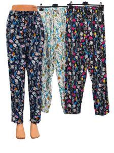 EX2206 Spodnie damskie SE8602