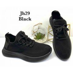 1304 Sportowe damskie JH29 Black