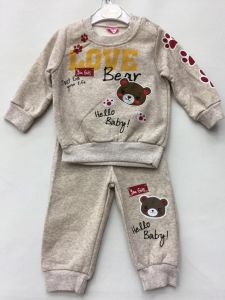 EX2509 Komplety dzieciece SAL2018-3