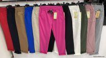 0305 Spodnie damska MG6358 (Produkt Italy)