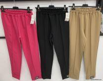 0305 Spodnie damska MG6348 (Produkt Italy)