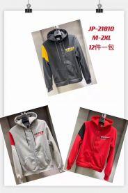 0210 Bluza męskie JP21810