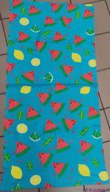 EX1206 Ręczniki plażowe B00801