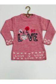 PL2100 Sweter dzieciece SW018