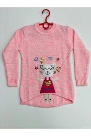 PL2100 Sweter dzieciece SW017
