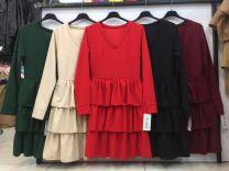 2511 Sukienka damska IM7487 (Produkt Italia)
