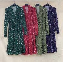 2511 Sukienka damska IM7478 (Produkt Italia)