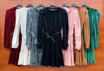 2511 Sukienka damska IM7521 (Produkt Italia)