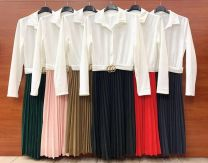 2511 Sukienka damska IM7563 (Produkt Italia)