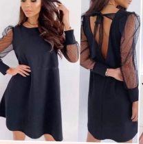 2511 Sukienka damska IM7453 (Produkt Italia)