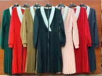 2511 Sukienka damska IM7562 (Produkt Italia)